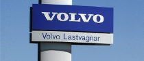 Chinese Investment Group Joins Geely Volvo Bid