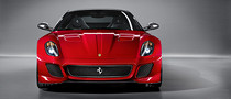 Chinese Women Boost Ferrari Sales