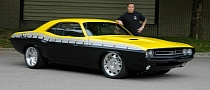 Chip Foose to Represent 3M