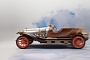 Chitty Chitty Bang Bang Replica Goes Under the Hammer