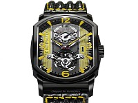 Only Watch L.U.C Engine One Tourbillon