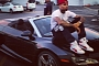 Chris Brown Buys an Audi R8 V10 Spyder