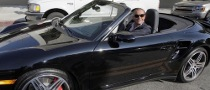 Christian Audigier's Porsche Turbo Up for Grabs on eBay