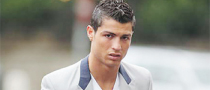 Christiano Ronaldo Assaults Girl, Smashes Her Car Window, Video Included