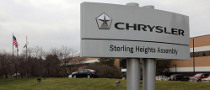 Chrysler 200, Dodge Avenger Enter Production