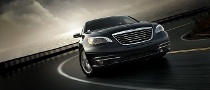 Chrysler 200 Prices Announced