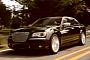 Chrysler 300 Commercial Flaunts New Eight-Speed Transmission [Video]