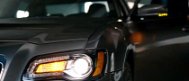 Chrysler 300 Commercial: His Father's Son [Video]