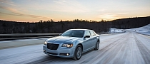 Chrysler 300 Could Gain Diesel Engine