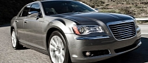 Chrysler 300 Hybrid Coming in 2013