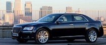 Chrysler 300C - UK Pricing [Video]
