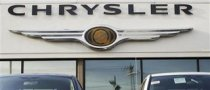 Chrysler Accelerates New Models Launches
