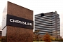 Chrysler Announces Executive Leadership Changes