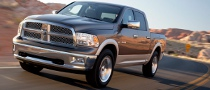 Chrysler Announces Ram 1500 Plug-In Hybrid with HEMI V8 Engine