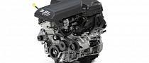 Chrysler Celebrates 3 Million 3.6-liter Pentastar V6 Engines Built
