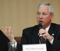Phil Murtaugh, Asia Chief