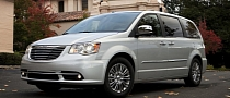 Chrysler Cuts Ontario Minivan Production Due to V6 Shortage
