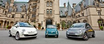 Chrysler Dealers Asked to Experience Fiat