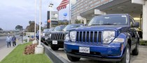 Chrysler Debuts New Consumers Incentives