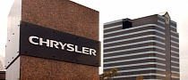 Chrysler Deploys High-Level Management Changes