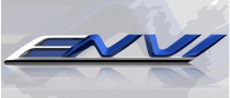 Chrysler ENVI Goes to the 2009 Geneva Auto Show