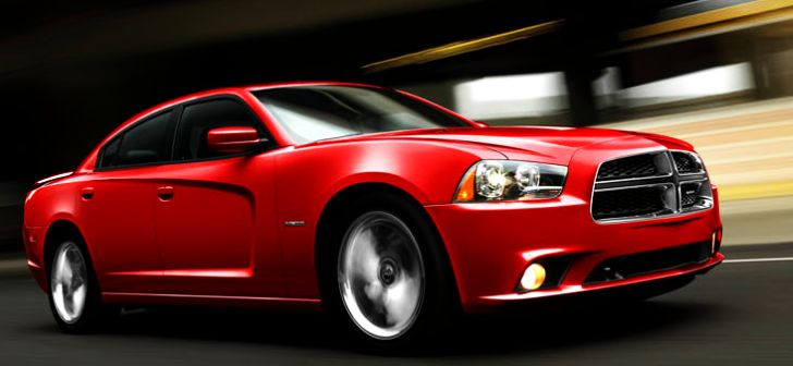 "Chrysler Executive Says Dodge Is ""Here to Stay"""