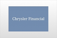 Chrysler Financial to be sold
