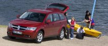 Chrysler Gives Away Three Dodge Journeys