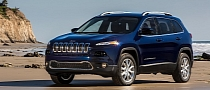 Chrysler Idles 2014 Jeep Cherokee Production