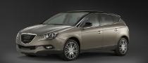 Chrysler Lancia Delta Production Version Coming to Geneva 2011