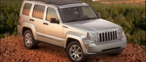 Chrysler Offers Two Jeeps to Help Earthquake Victims