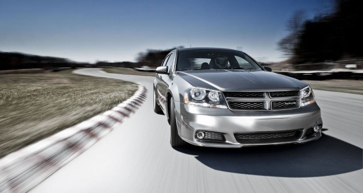 Chrysler Might Drop Dodge Avenger to Focus on Chrysler 200