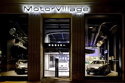 Chrysler Motor Village Opens In 2011 Autoevolution