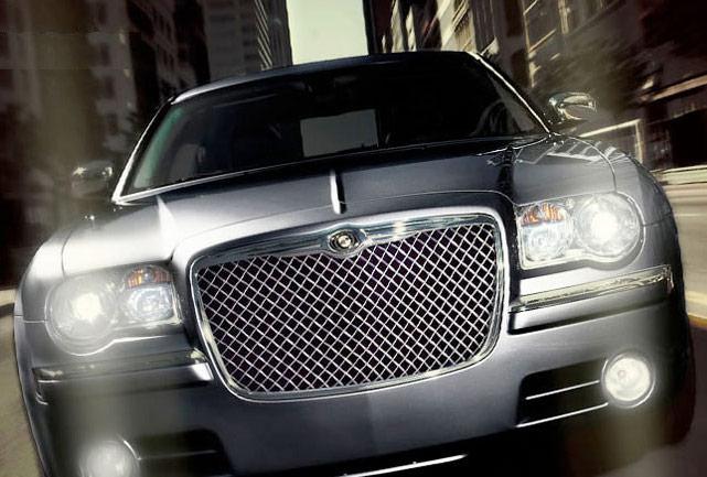 Dodge chrysler dealers uk