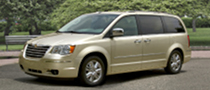 Chrysler Presents the Minivan Pledge