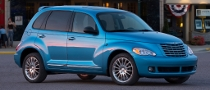 Chrysler PT Cruiser Saved from Death