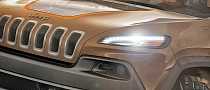 Chrysler Readying 20 Moparized Vehicles for SEMA 2013