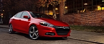 Chrysler Recalls 2013 Dodge Dart Over Engine Stalling Problem