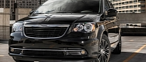 Chrysler Recalls 2013 Minivans Over Airbag Issues