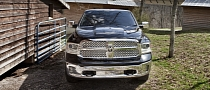 Chrysler Recalls 2013 Ram Pickup Trucks