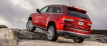 Chrysler Recalls 2014 Jeep Grand Cherokee SUVs, Ram Trucks
