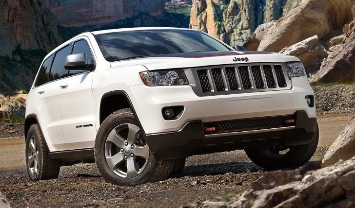 Chrysler Recalls 25,000 Jeep Grand Cherokee, Dodge Durango ...