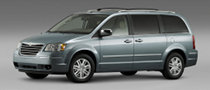Chrysler Recalls 284,831 Minivans Due to Fire Risk