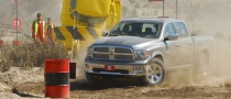 Chrysler Recalls 37,407 2009 Dodge Ram