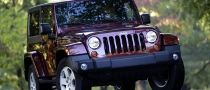 Chrysler Recalls Over 161,000 2007-2008 Jeep Wranglers
