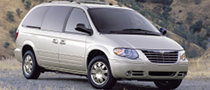 Chrysler Reinstalls Airbag Sensors in Over 355,500 Minivans