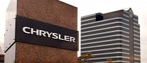 Chrysler Reports Q3 Net Income of $464 Million