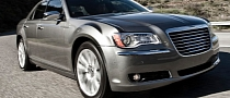 Chrysler Reports US Sales Up 20% in April