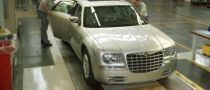 Chrysler Restarts Production in Seven More Plants