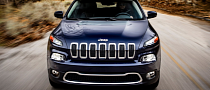Chrysler Resumes 2014 Jeep Cherokee Production, Delays Dealer Shipping